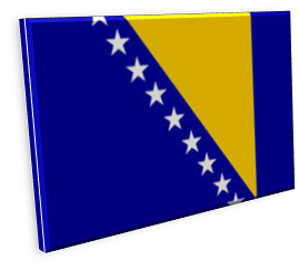 Bosnia Simplified